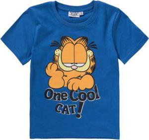 Garfield T-Shirt Gr. 104/110 Jungen Kleinkinder