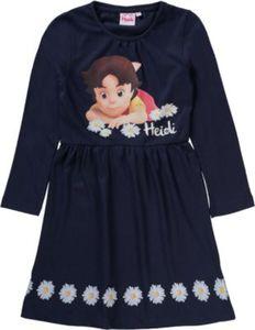 HEIDI Kinder Kleid Gr. 92/98 Mädchen Kleinkinder