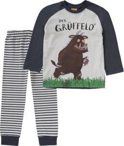 DER GRÜFFELO Schlafanzug Gr. 98 Jungen Kleinkinder