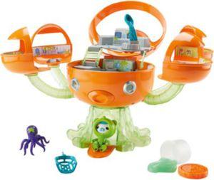 Die Oktonauten - Meeresschleim Oktopod Spielset