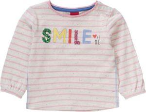 Baby Langarmshirt REG Gr. 74 Mädchen Baby