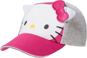 Hello Kitty Cap Gr. 52 Mädchen Kinder