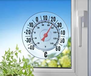 Außen - Thermometer
