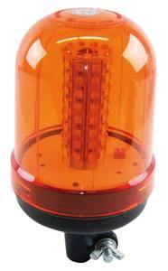LED Rundumleuchte zum Aufstecken 12/24 Volt