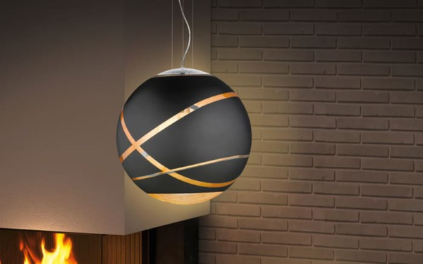 trio leuchten pendelleuchte faro in schwarz matt von hardeck ansehen. Black Bedroom Furniture Sets. Home Design Ideas