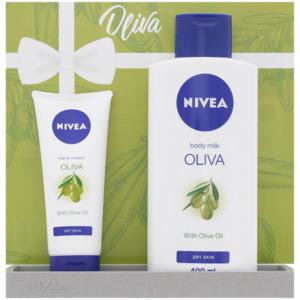 Nivea Geschenkset Oliva