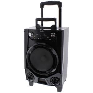 Tragbarer Party-LED-Lautsprecher