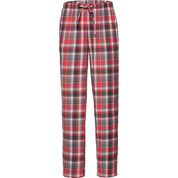 best service fb8e5 062f3 Desirée Damen Flanell-Pyjama, Karos