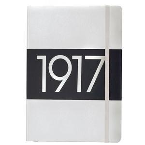 Leuchtturm1917 Wochenkalender und Notizbuch, Medium A5