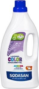 Color-Waschmittel