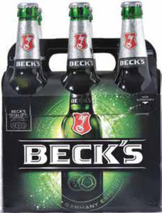 Beck's Pils