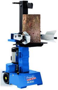 Scheppach Holzspalter »HL800«