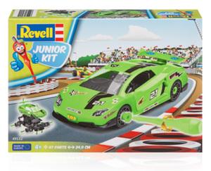 Revell® Modellbausatz JuniorKit