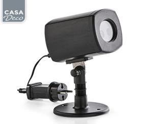 CASA Deco Laser-Projektor