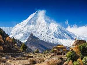 Nepal – Rundreise