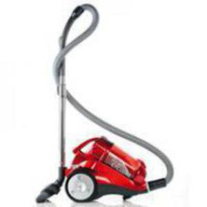 DIRT DEVIL Beutelloser Staubsauger »ULTIMA red 2620-5«