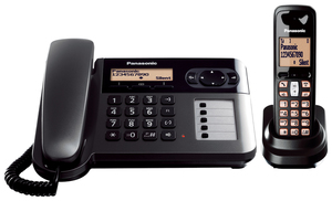Panasonic KX-TGF 110