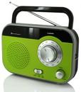 Bild 2 von Soundmaster Tragbares UKW/MW Radio mit Tragegriff
