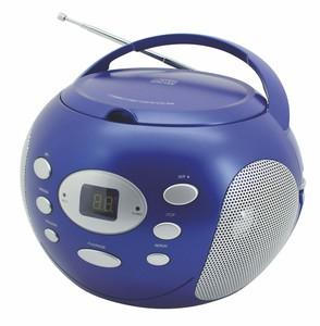 Soundmaster CD Spieler mit UKW/MW Radio
