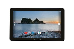 "Captiva Pad 12 Android-Tablet 12.1""(30,7 cm)"
