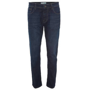 ESPRIT             Jeans, Regular Fit, gerades Bein, Baumwoll-Mix