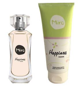 Miro             Happiness Geschenkset