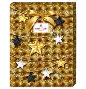 NIEDEREGGER             Merry Christmas Adventskalender