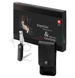 Zwilling Manicure             Etui 3tlg.+Multi Tool