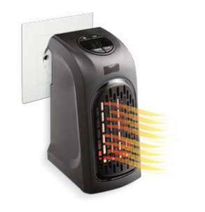 Handy Heater Mini-Heizung Deluxe*