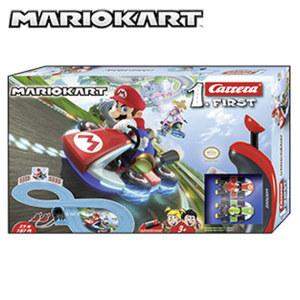 Carrera First Mario Kart ab 3 Jahren, inkl. Batterien