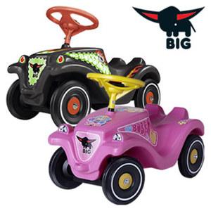 Big Bobby Car Classic Girlie  ab 12 Monaten, je