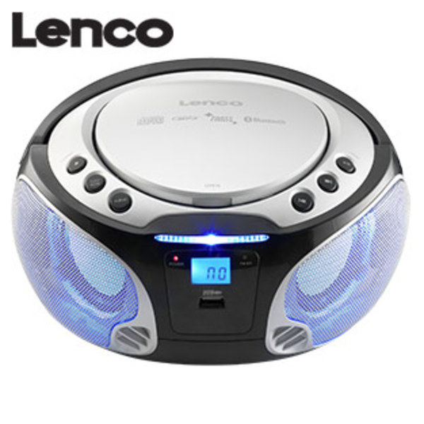 bluetooth stereo cd radio scd 550si cd player mp3 fm. Black Bedroom Furniture Sets. Home Design Ideas