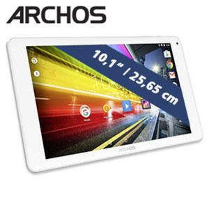 Multimedia-Tablet-PC 101 Platinum 3G mit Quad-Core-Prozessor (4 x 1,3 GHz) inkl. 3G-Funktion • IPS-Display (1280 x 800) • 2 x Mini-SIM, microSD™-Slot bis zu 32 GB • Bluetooth® 4.0, HSDPA+