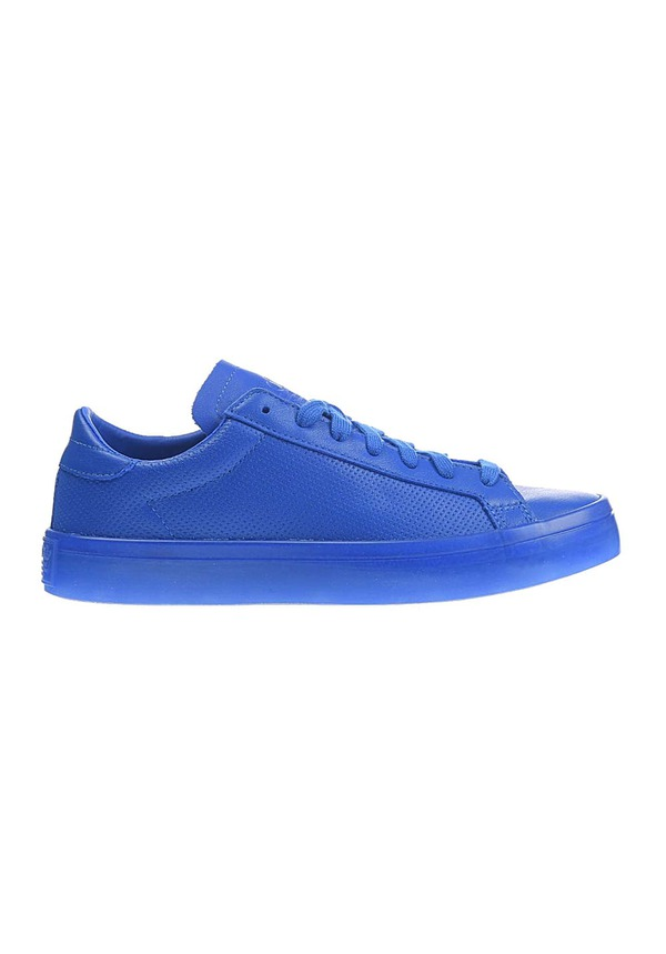 timeless design ee7af 50f2f adidas Court Vantage Adicolor - Sneaker für Damen - Blau. Planet Sports