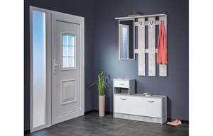 garderobe angebote von poco einrichtungsmarkt. Black Bedroom Furniture Sets. Home Design Ideas