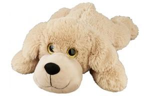 Plüsch-Hund