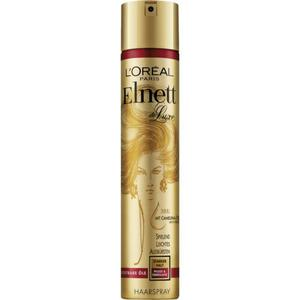 L'Oréal Paris Elnett de Luxe Haarspray kostbare Öle 9.83 EUR/1 l