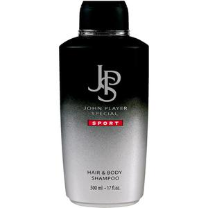 John Player Special Sport Hair & Body Shampoo 9.98 EUR/1 l
