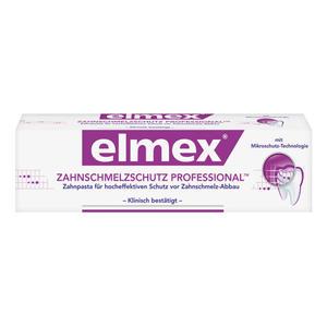 elmex Zahnschmelzschutz Professional Zahnpasta 5.32 EUR/100 ml