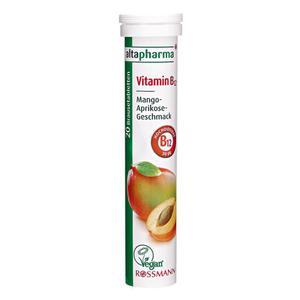 altapharma Brausetabletten Vitamin B12 2.31 EUR/100 g