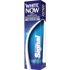 Signal White Now Zahnpasta 2.65 EUR/100 ml