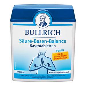Bullrich Säure-Basen-Balance Basentabletten 3.79 EUR/100 g
