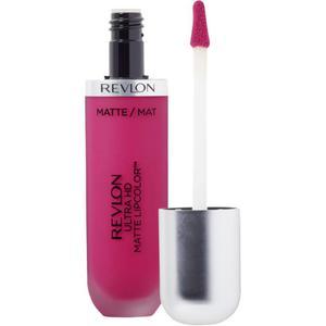 Revlon Ultra HD™ Matte Lip Color