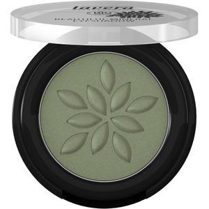 lavera BEAUTIFUL MINERAL EYESHADOW -Mystic Green 12-