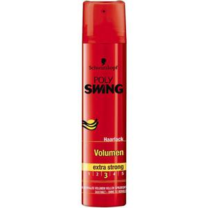 Poly Swing Haarlack Volumen 0.80 EUR/100 ml