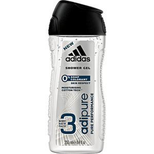 adidas 3in1 adipure Pure Performance Duschgel 0.72 EUR/100 ml