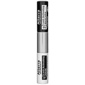 Alterra Lash Activating Base & Mascara 28.50 EUR/100 ml