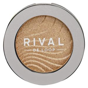 Rival de Loop Metallic Eyeshadow 03 honey glow