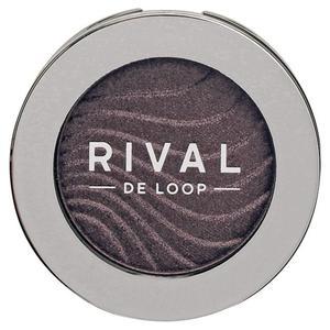 Rival de Loop Metallic Eyeshadow 01 burgundy glam