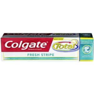 Colgate Total Fresh Stripe Zahncreme 2.12 EUR/100 ml